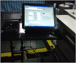 智能验布机系统-面料行业解决方案